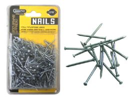 72 Units of Nails Hardware - Drills and Bits