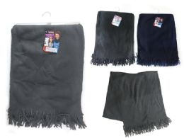 144 Units of Winter Scarf - Winter Scarves
