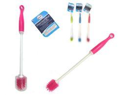 48 Units of Brush Cleaning Silicone - Toilet Brush