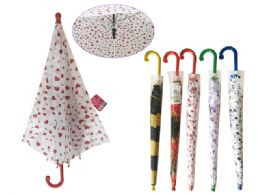 48 Units of Children's Umbrella - Umbrellas & Rain Gear