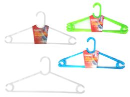 24 Units of Hangers Assorted Color - Hangers