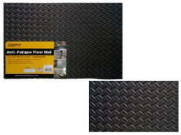 24 Units of ANTI FATIGUE FLOOR MAT - Mats