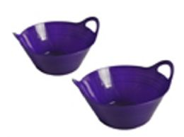 48 Units of Storage Bucket Container - Buckets & Basins