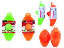 96 Units of Orange And Lemon Citrus Squeezer - Kitchen Gadgets & Tools