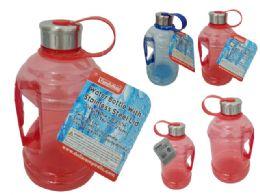 48 Units of Water Bottle - Drinking Water Bottle