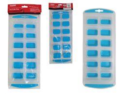 72 Units of Ice Cube Tray - Freezer Items