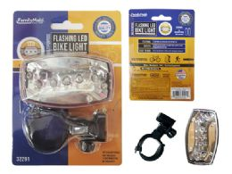 144 Units of Led Bike Light - Biking