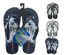 72 Units of SLIPPER MEN FLIP FLOPS - Men's Flip Flops and Sandals