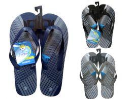 36 Units of SLIPPER MEN FLIP FLOPS - Men's Flip Flops and Sandals
