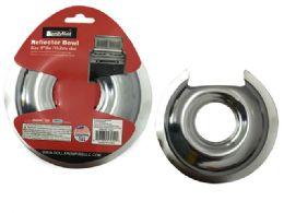 96 Units of Reflector Drip Pan - Pots & Pans