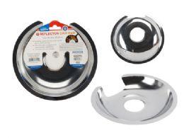 24 Units of Reflector Drip Pan - Pots & Pans