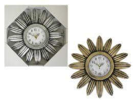 24 Units of Wall Clock - Clocks & Timers