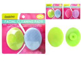 72 Units of FACIAL CLEANING BRUSH - Bath And Body