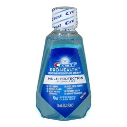 48 Units of Crest PrO-Health Rinse - 1.22 Oz. - Toothbrushes and Toothpaste