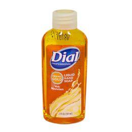 66 Units of Dial Professional Liquid Soap 2 oz. - Soap & Body Wash
