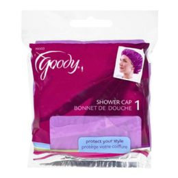 36 Units of Goody Shower Cap Travel Size - Shower Caps