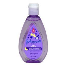 36 Units of Bedtime Bath Johnson's Bedtime Bath 1.7 Oz. - Baby Beauty & Care Items