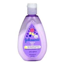36 Units of Bedtime Lotion - Johnson's Bedtime Lotion 1.7 Oz. - Baby Beauty & Care Items