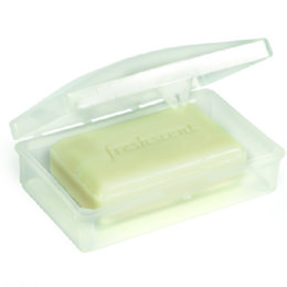 300 Units of Hinged Soap Dish - Soap & Body Wash