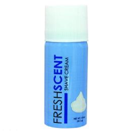 144 Units of Freshscent 1.5 oz. Aerosol Shave Cream - Shaving Razors