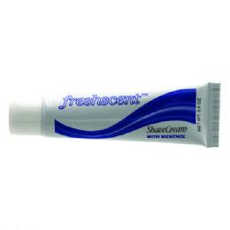 720 Units of Freshscent 0.6 oz. Brushless Shave Cream - Shaving Razors