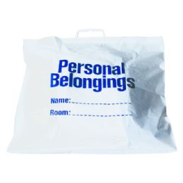 250 Units of Belongings Bag With Handle - Tote Bags & Slings