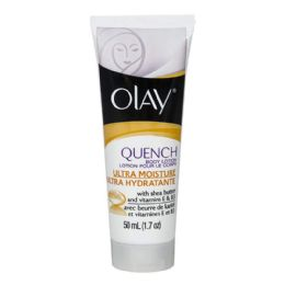 48 Units of Olay Quench Ultra Moisture Body Lotion 1.7 oz. - Soap & Body Wash