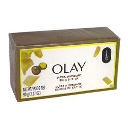 48 Units of Olay Ultra Moisture Beauty Bar 3.17 oz. - Soap & Body Wash