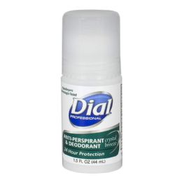 36 Units of Dial Professional Rollon Deodorant 1.5 oz. - Deodorant