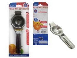 72 Units of Metal Lemon Squeezer - Kitchen Gadgets & Tools
