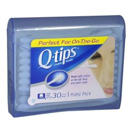 72 Units of QTips Swabs - Cotton Balls & Swabs