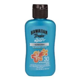 24 Units of Hawaiian Tropic Island Sport SPF 30 2 oz. - Skin Care