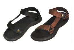 36 Units of Men's Strap Sandal - Men's Flip Flops and Sandals