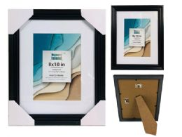 """16 Units of Photo Frame 8x10"""" Matted To 5x7""""(12.7x17.78cm) - Frame"""