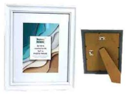 """16 Units of Photo Frame 8x10"""" Matted To Fit 5x7"""" - Frame"""