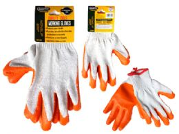 144 Units of 2pc Working Gloves - Working Gloves