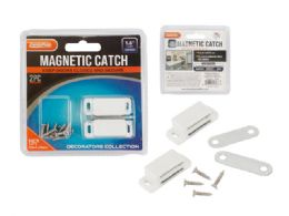 144 Units of Magnetic Catch 2pc - Hardware