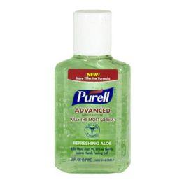 48 Units of Purell Hand Sanitizer 2 oz. - Hand Sanitizer