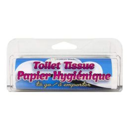 72 Units of Toilet Tissue Paper to Go - Personal Care