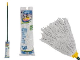 24 Units of 250g Cotton Mop - Cleaning Products