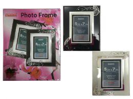 "36 Units of 5"" X 7"" Glass Photo Frame - Frame"