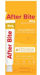 100 Units of After Bite Xtra Itch Relieving Gel - First Aid and Bandages