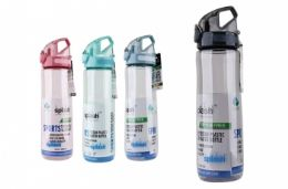 24 Units of Sport Water Bottle - Drinking Water Bottle