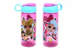 24 Units of LOL Surprise! Cartoon Water Bottle - Drinking Water Bottle