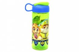 24 Units of Paw Patrol Water Bottle - Drinking Water Bottle