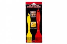 48 Units of Silicone Basting Brush - Kitchen Gadgets & Tools
