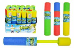 "72 Units of 8"" Foam Water Blaster - Water Guns"