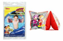 36 Units of Mickey Swim Arm Floaties - Inflatables
