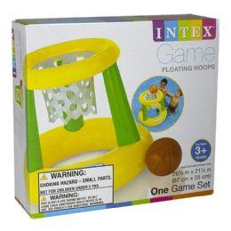 12 Units of Intex Basket Ball Game - Beach Toys