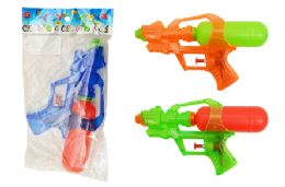 """60 Units of 7"""" Water Gun - Water Guns"""